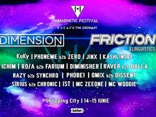 Timisoara: Magnetic Festival - Escape the Ordinary