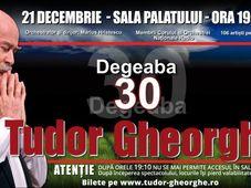 Tudor Gheorghe - Degeaba 30