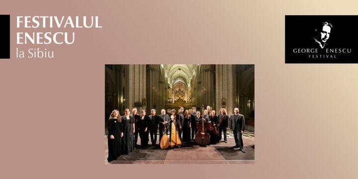 Recital La Grande Chapelle Madrid - Festivalul Enescu la Sibiu