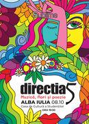 Alba Iulia: Direcția 5 - Muzică, Flori și Poezie