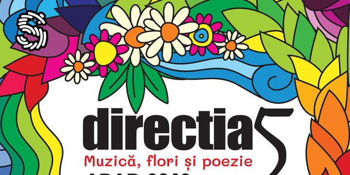 Arad: Direcția 5 - Muzică, Flori și Poezie