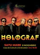 Satu Mare: Concert Extraordinar Holograf