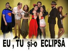 Eu, Tu si-o Eclipsa
