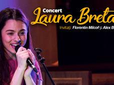 Timisoara: Concert Laura Bretan