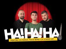 Stand Up Show Vio , Sorin si Sergiu Mirica