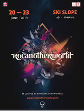 Rocanotherworld 2019
