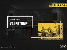 Valerinne at SubForm