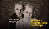 Timisoara:  Frumos e în septembrie la Veneția