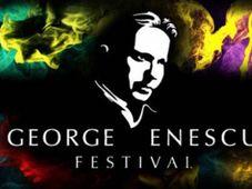 Festivalul George Enescu Cluj-Napoca