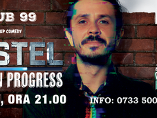 Work & Progress - SPECIAL Costel@Club 99