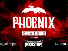 Concert Phoenix @ Rockstadt Brasov