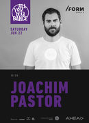 Joachim Pastor | All You Can Dance at /FORM SPACE