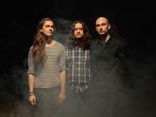 Stoned Jesus - 10th Anniversary Tour