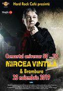 Concert Aniversar 50....70 Mircea Vintila & Brambura