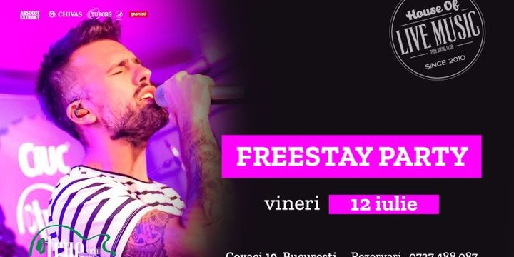 Freestay Party