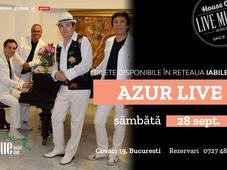 Azur Live