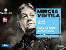 Concert Mircea Vintila