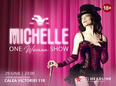 Michelle: One Woman Show @ The Fool