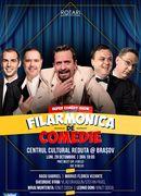 Brasov: Filarmonica de comedie