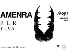 Amenra at /FORM SPACE