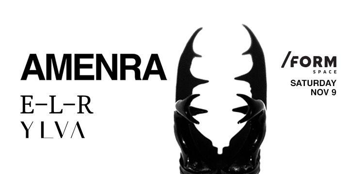 Amenra at /FORM SPACE