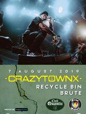 CrazyTown 20 ani