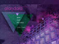 Alandala ▼ day&night v_o22