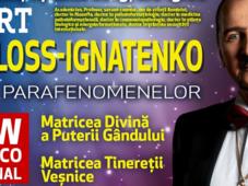 Tulcea: Albert Von Kloss - Ignatenko Show Stiintifico Educational