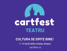 Festivalul de Artă și Cultură Cartfest