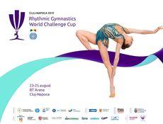 Rhythmic Gymnastics World Challenge Cup