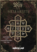 E-an-na lansare album Nesfarsite la Iasi