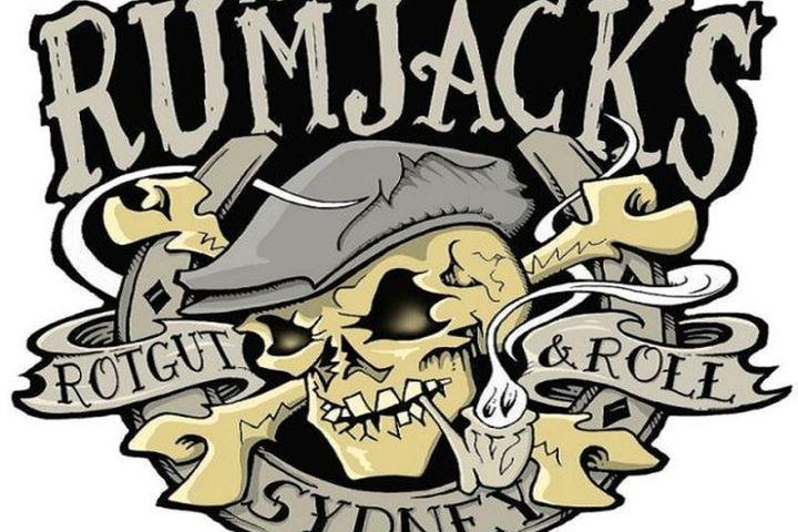 The Rumjacks in premiera la Quantic