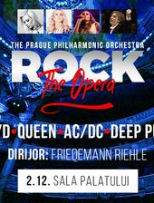 Bucuresti: Rock The Opera