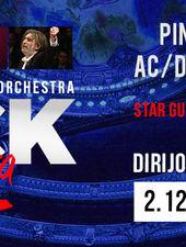 Bucuresti: Rock The Opera