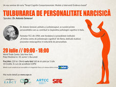 Tulburare de personalitate narcisica