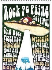 Rock pe Pâine Festival 2019