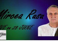 Mircea Rusu Band LIVE in Timisoara @Capcana