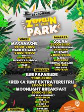 Zeppelin in the Park