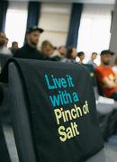 Pinch of Salt Community