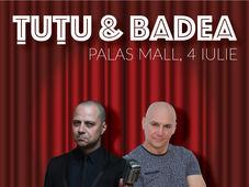 Stand Up cu Tutu si Badea