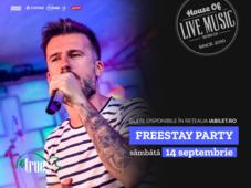 Freestay Live