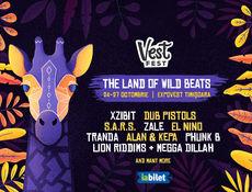 Vest Fest 2019