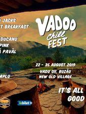Vadoo Chill Fest 2019