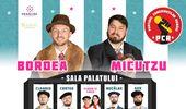Bordea & Micutzu - Partidul Comedianţilor Români