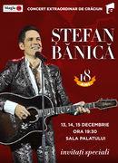 Concert de Craciun - Stefan Banica