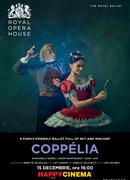 COPPÉLIA - The Royal Ballet