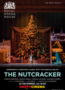 The Nutcracker - The Royal Ballet
