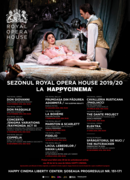 Cavalleria Rusticana / Pagliacci- The Royal Opera
