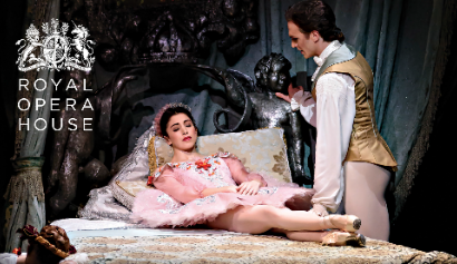 Elektra - The Royal Opera