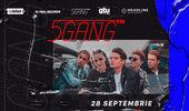 Bacău: Concert 5GANG - Teatrul de Vară Radu Beligan